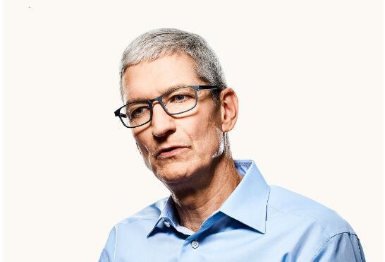 专访库克:iPhone不是有钱人的专属
